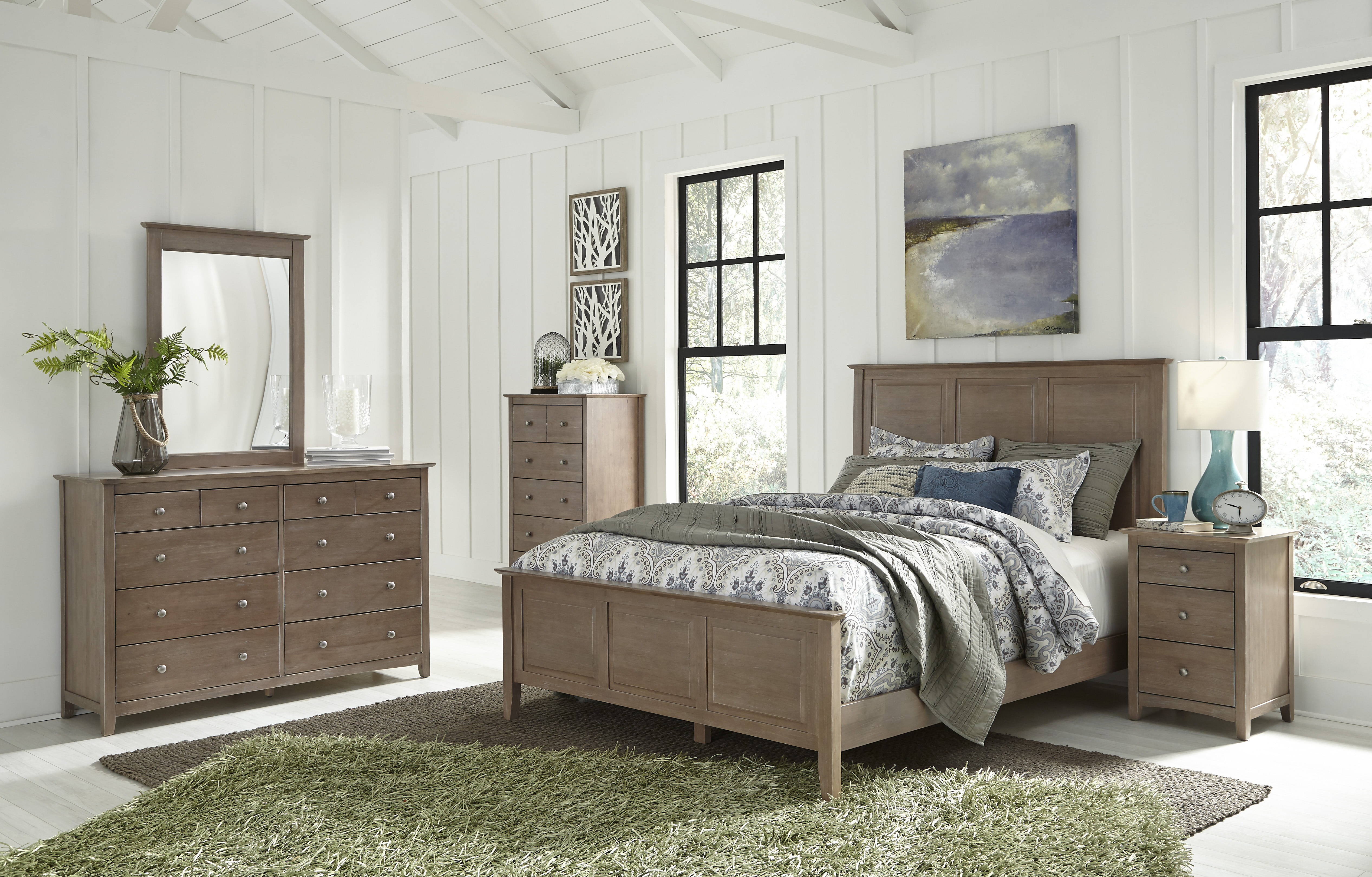 Lancaster Bedroom Collection Generations Home Furnishings
