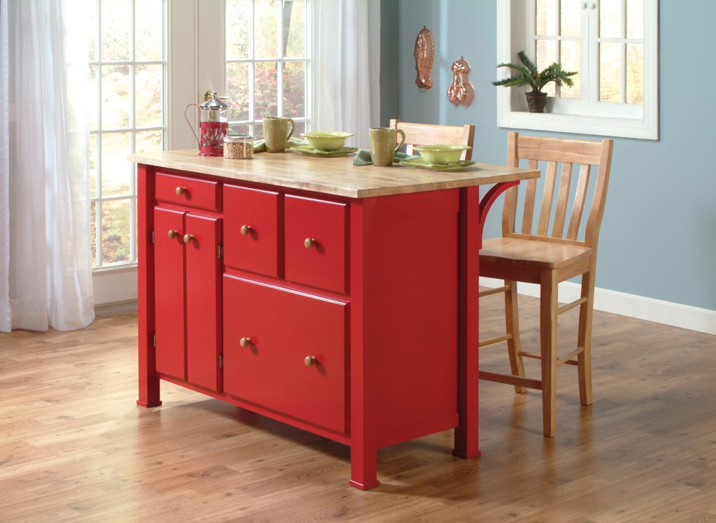 Kitchen Island Breakfast Bar Generations Home Furnishings