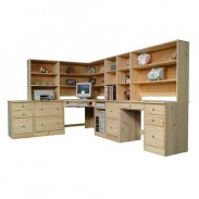Modular Office Corner Desk