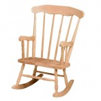 Childs Boston Rocker