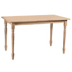 30″ x 48″ Table