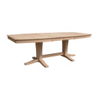 Milano Extension Table