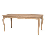 Country French Extension Table