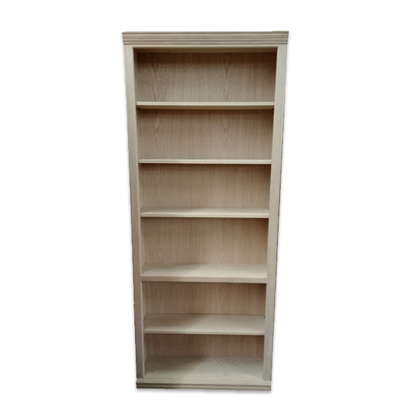 [L2] Traditional Bookcases
