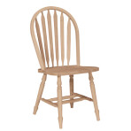 Arrowback Windsor Chair