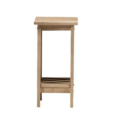 24″h Mission Plant Stand