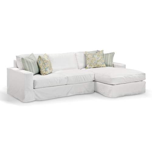 Breeze Slipcover Sectional