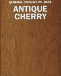 Alder-Antique Cherry