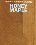 Alder-Honey Maple