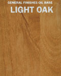 Alder-Light Oak