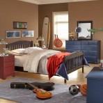 Jamestown Bedroom Collection