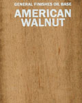 Maple-American Walnut