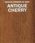 Maple-Antique Cherry