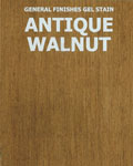 Maple-Antique Walnut