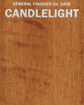 Maple-Candlelight
