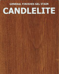 Maple-Gel Candlelite