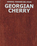 Maple-Georgian Cherry
