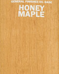 Maple-Honey Maple