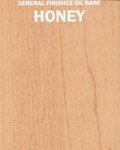 Maple-Honey