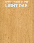 Maple-Light Oak