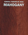 Maple-Mahogany