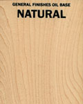 Maple-Natural
