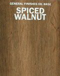 Maple-Spiced Walnut