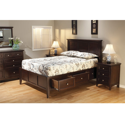 mckenzie bedroom collection generations home furnishings
