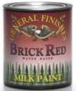 Milk Paints