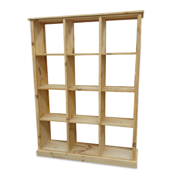 Room Divider / Bookcase