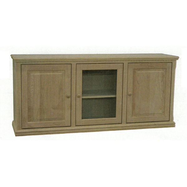 Traditional Media Console