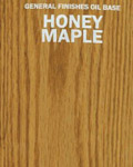 Oak-Honey-Maple