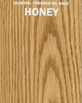 Oak-Honey
