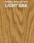 Oak-Light Oak