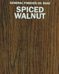 Oak-Spiced Walnut