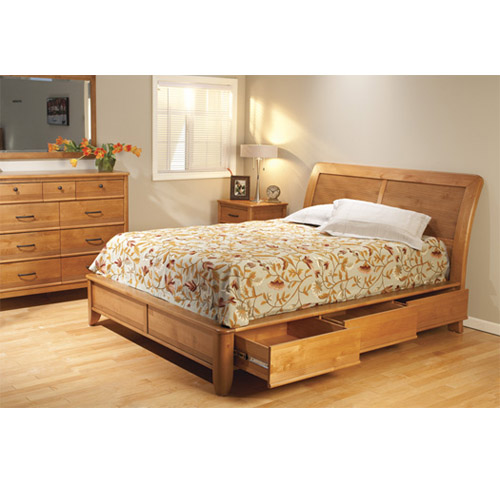 pacific bedroom collection generations home furnishings