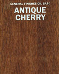 Para-Antique Cherry
