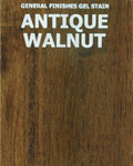 Para-Antique Walnut