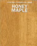 Para-Honey Maple