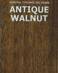 Paulownia-Antique Walnut