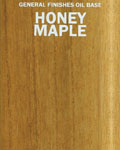 Paulownia-Honey Maple