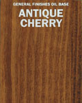 Pine-Antique Cherry