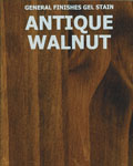 Pine-Antique Walnut