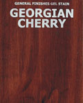 Pine-Georgian Cherry