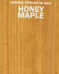 Pine-Honey Maple