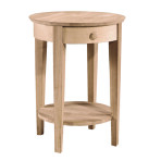 Phillips Side Table