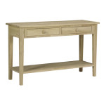 Spencer Sofa Table
