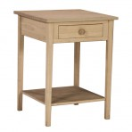 Hanover Side Table