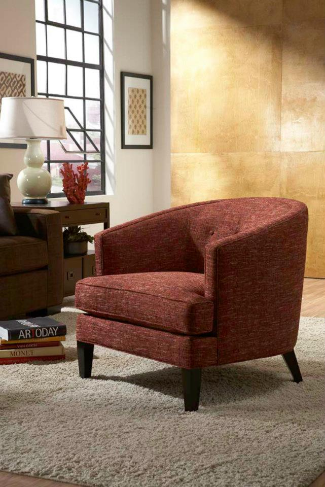Glover Chair Generations Home Furnishings
