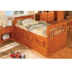 Elton Twin Daybed